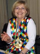 Doris Otto