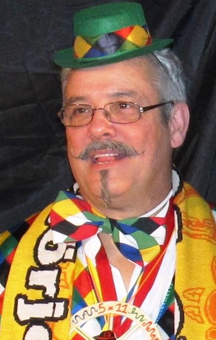 Luis Cassielles
