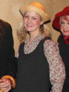 Marina Hahn