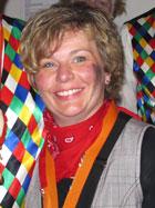 Yvonne Finken